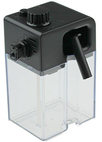 DeLonghi Milchbehälter und Milchschäumer für Lattissima Nespresso EN520(Refurbished zertifiziert)