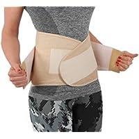 BeFit24 Premium Rückenbandage Lendenwirbel für Herren und Damen - Ischias-Bandage - Stützgürtel Lendenwirbelsäule... preisvergleich bei billige-tabletten.eu