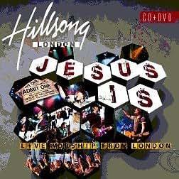 Jesus Is [CD + DVD] [Import anglais]