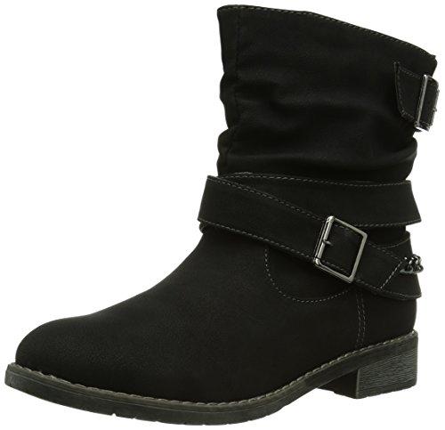 Jane Klain 264 390, Boots femme Noir