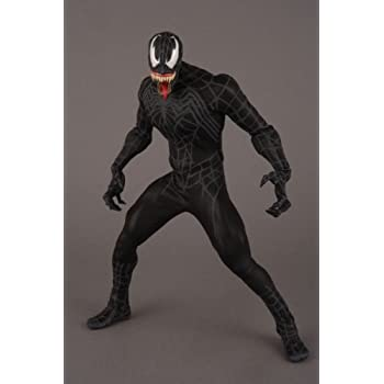 Medicom - Spider-Man 3 figurine Medicom RAH Venom 30 cm