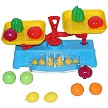 Polesie Polesie53787 - Báscula de equilibrio con juguete (12 piezas)
