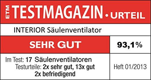 Interior TF35 Säulenventilator kaufen  Bild 1*