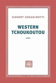 Western tchoukoutou par Florent Couao-Zotti