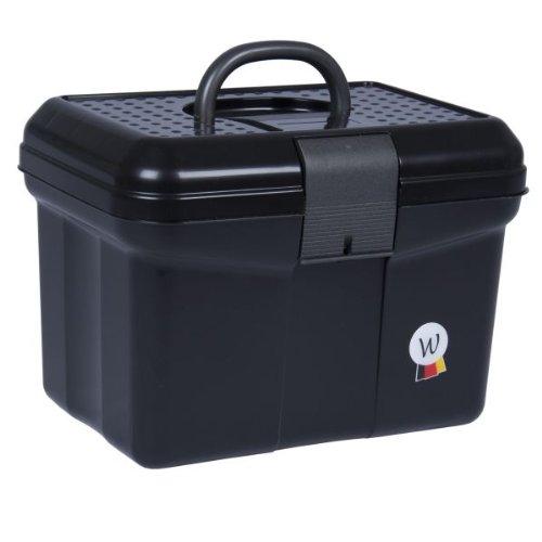 Waldhausen Putzbox, schwarz, schwarz