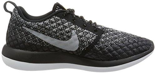 Nike 861706-001, Sneakers trail-running femme Schwarz