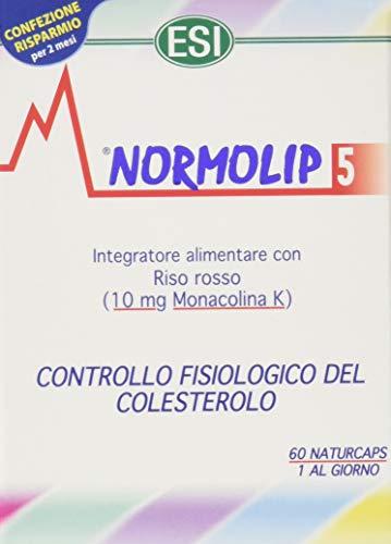 Esi-Normolip-5-60-Naturcaps