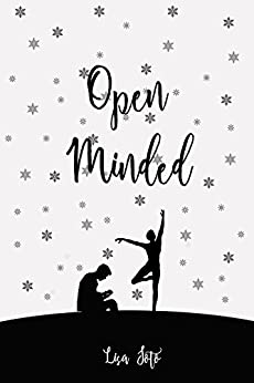 Open Minded (French Edition) by [Soto, Lisa]