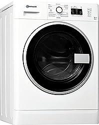 Bauknecht WATK Prime 8612 Waschtrockner / 208 kWh / / Sport-Programm / Mischwäsche und Wolle Programm / weiß