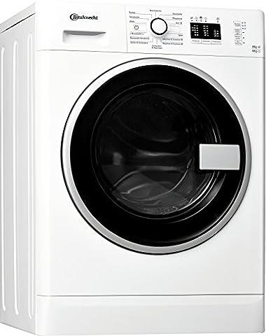 Bauknecht WATK Prime 8612 Waschtrockner / Energieeffizienzklasse A / Sport-Programm