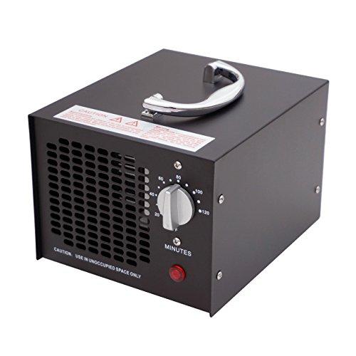 ECO-WORTHY 3.5 G 220 V Generador De Ozono Industriales - Purificador De Aire Ozono Purificador De Aire...