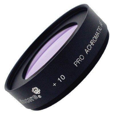 SIOCORE 67mm ACHROMAT +10 NAHLINSE bzw. MAKROLINSE, für z.B. CANON, NIKON, SONY, PANASONIC, OLYMPUS und PENTAX Camcorder, Kameras und Objektive mit 67mm Filtergewinde ...(powered by SIOCORE ) - Für Kamera-objektiv Pentax