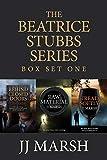 The Beatrice Stubbs Boxset One by JJ Marsh