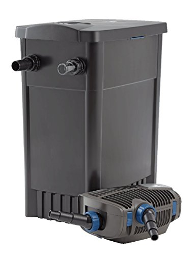 Teichreiniger | Teichfilter | OASE FiltoMatic CWS Set 25000 - 2