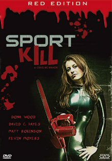 Sport Kill Red Edition Reloaded Hartbox