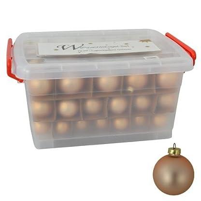 1a-Handelsagentur-Weihnachtskugel-Set-72-tlg-Box-Weihnachtsbaumkugeln-Christbaumschmuck-Deko