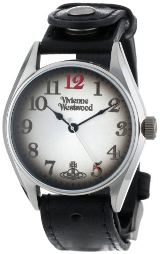 Vivienne Westwood VV012BK - Orologio uomo
