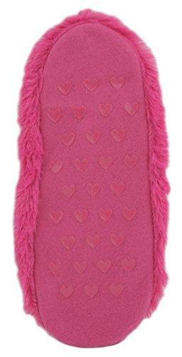 Calze Da Bambina Taglia Unica Rosa - Rosa