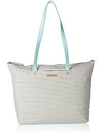 Caprese Eva Women's Tote Bag (Sea Foam)