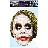 Batman The Dark Knight Máscaras The Joker Caja (5)