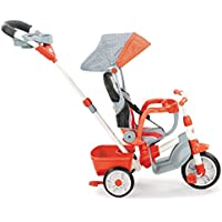 Little Tikes 5-in-1 Deluxe Ride and Relax Trike