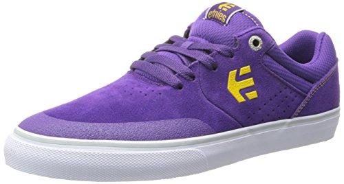 Etnies MARANA VULC Herren Skateboardschuhe Violett (500/PURPLE)