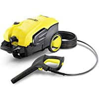 Karcher - High Pressure Washer K 5 Compact Home T250 - 16307210