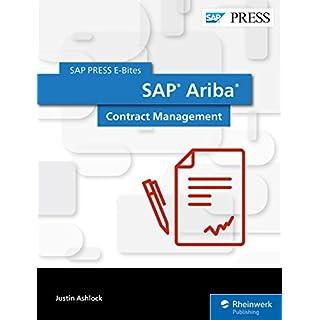 SAP Ariba: Contract Management (SAP PRESS E-Bites Book 53)