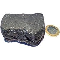 Schungit Stein, 105,25g. aus Karelien, kaum pulvernd, kraftvoll und sehr dekorativ, mit Zertifikat! preisvergleich bei billige-tabletten.eu