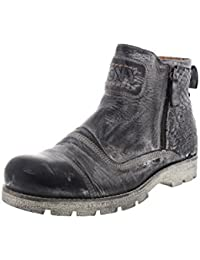 Yellow Cab Y16-067 New Gear M Herren Stiefel (Boots, Leder)