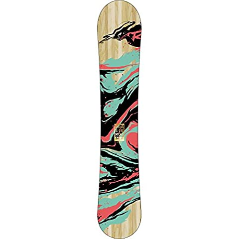 Snowboard Rossignol - Rossignol - Snowboard Gala Amptek + Fixations