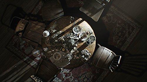 Resident Evil 7 Biohazard – [PlayStation 4] - 7