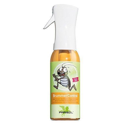 PARISOL BrummerControl, Insektenschutz für Pferde - 500 ml (Pferde Insektenschutz)