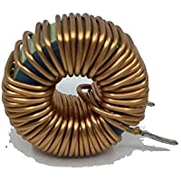 Annular Inductance 330UH 10A - Lote de 2 inductores magnéticos