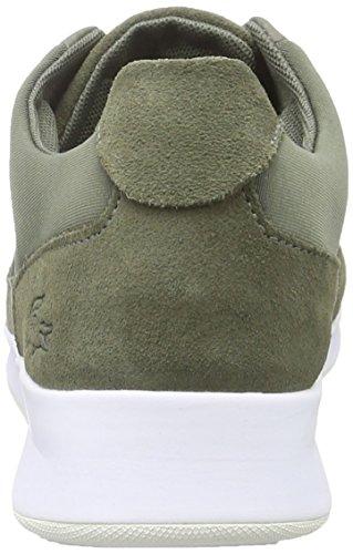 Lacoste Damen Joggeur Lace 416 1 Sneakers Grün (Dk Grn 177)