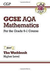 New GCSE Maths AQA Workbook: Higher - for the Grade 9-1 Course