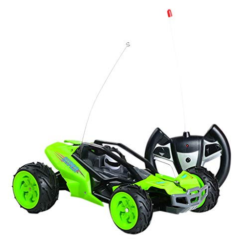 FIRMON Electric Remote Control Off Road Rally Car RC High Speed Racing Truck 1:16 GN -