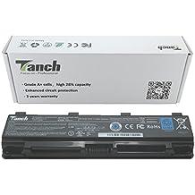 Batería del ordenador portátil PA5024U-1BRS PABAS260 para Toshiba Satellite C850 855 870 L850 870