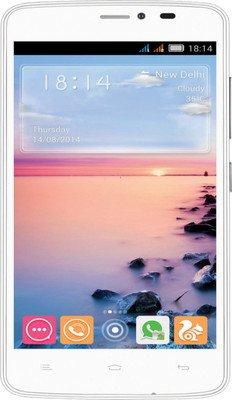 Gionee CTRL-V4S (White) image