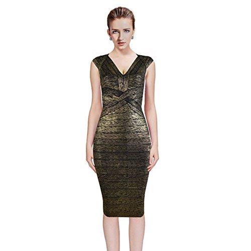best quality Damen Schlauch Kleid, Schlauch, mehrfarbig