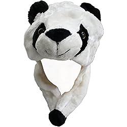 Panda Cheerleader sombrero kawaii cosplay PIDAK Shop
