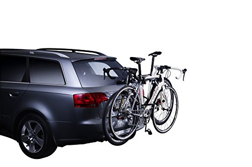 Thule TH9700 Transporting & Storage, Silver/Black 3
