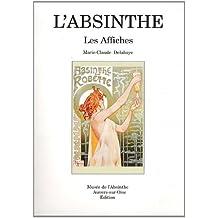L'absinthe : Les affiches