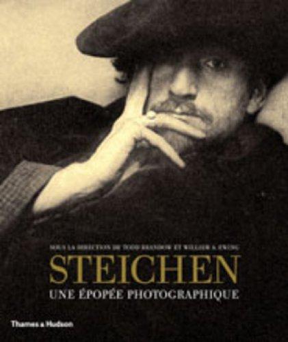 Steichen : Une épopée photographique