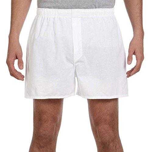 Hanes T-shirt nano-t à col en V pour homme Gris - VINTAGE GRAY