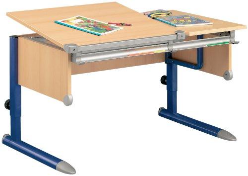 Kettler 242 - Schülerschreibtisch Kid\'s Comfort, blau