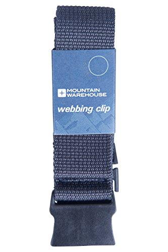 mountain-warehouse-ceinture-homme-femme-toile-a-boucle-clip-reglable-legere-ceinturon-resistant-gris