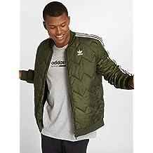 Suchergebnis auf für: adidas Originals Jacke grün