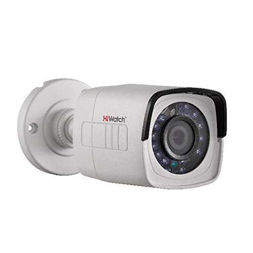 hiwatch Security and Surveillance ds-t100