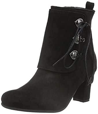 Classiques Bottes 3612711 Chaussures Femme Hirschkogel ZwFq6P6